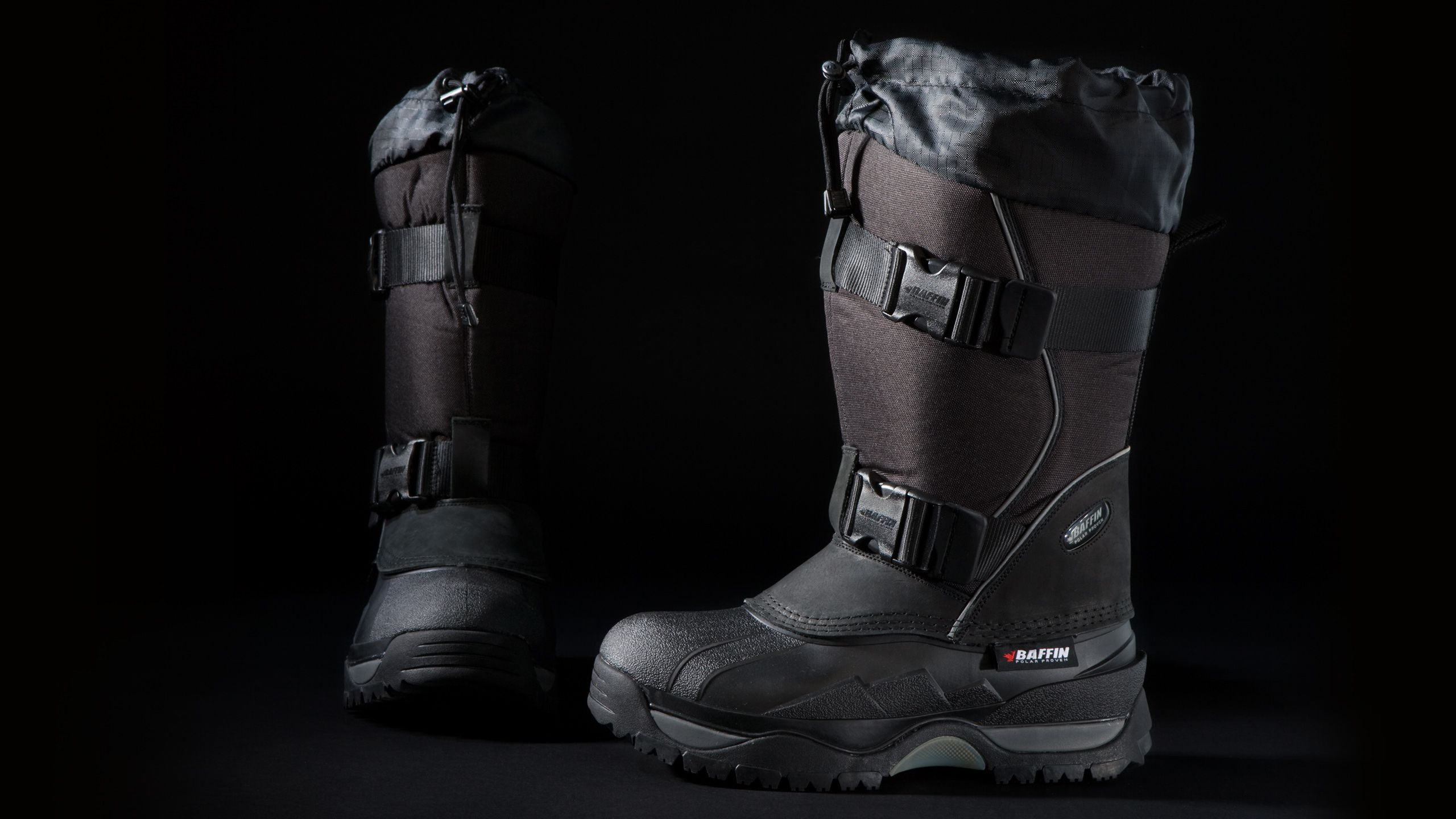 baffin extreme weather boots