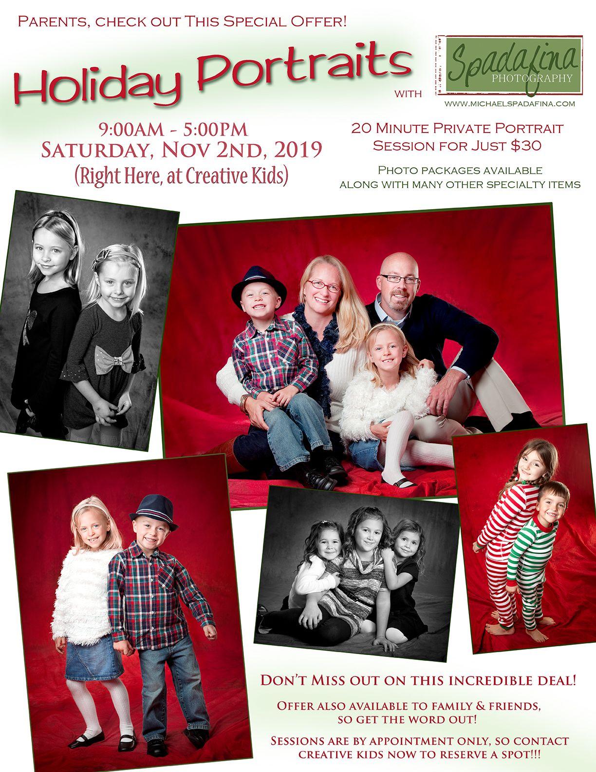 Holiday Portraits Poster 2019.jpg