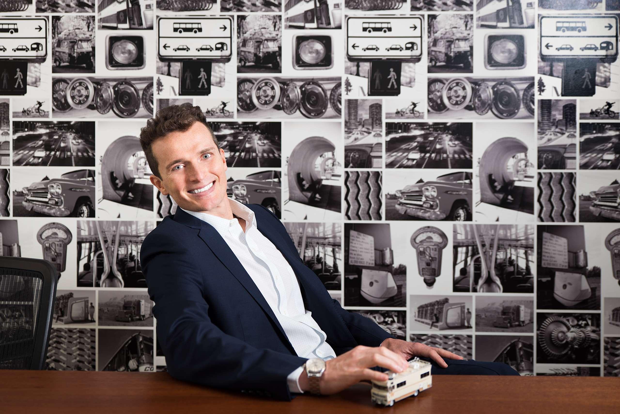 Corporate Headshots & Profiles