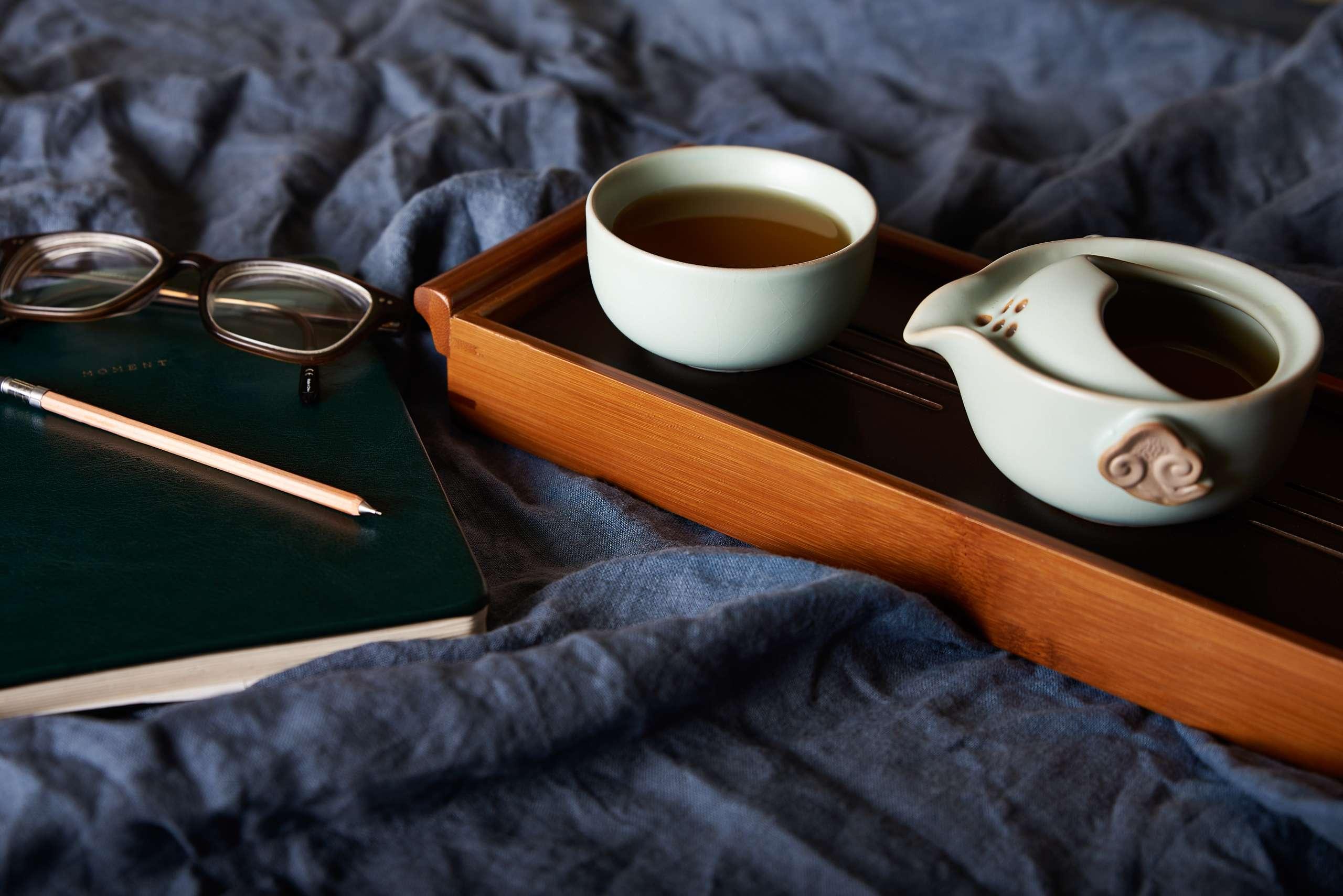 Far Leaves Tea