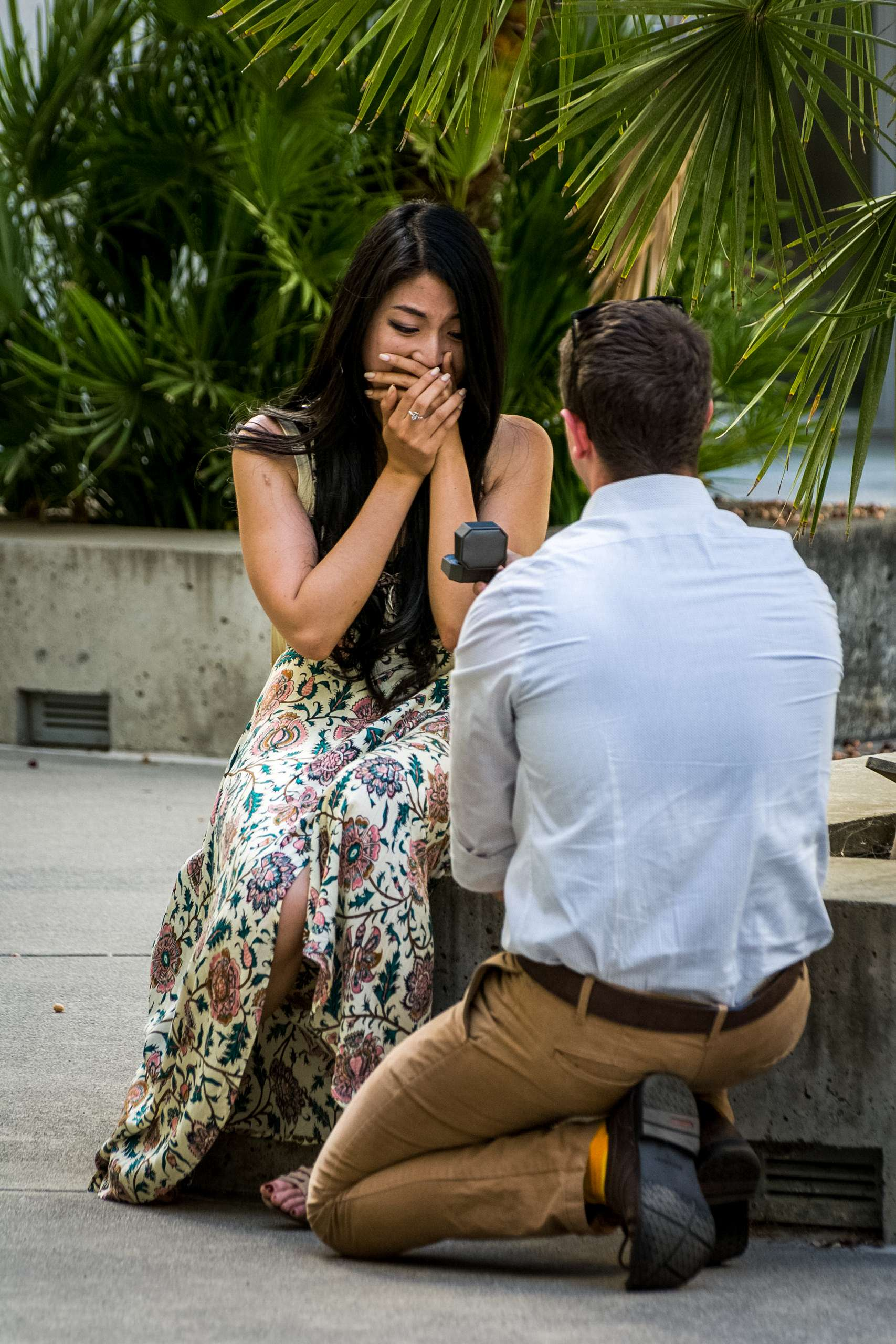 Proposal Engagement Session