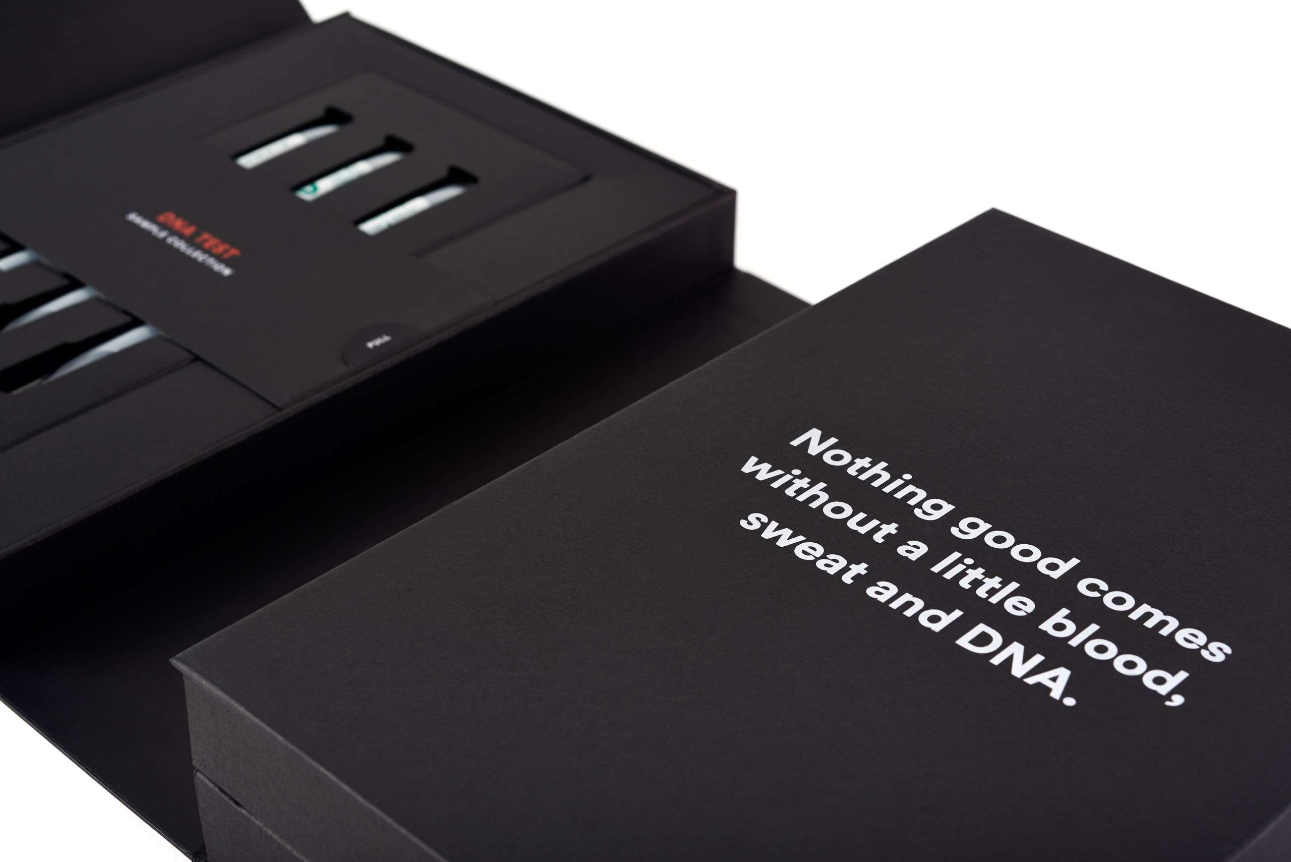 DNA Test Kit