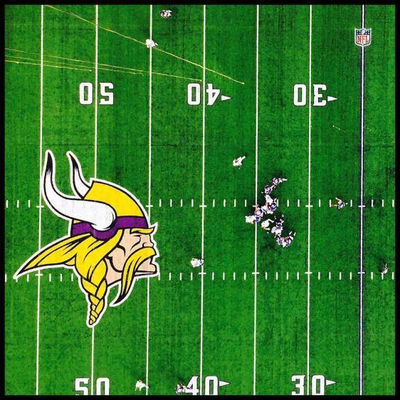 Minnesota Vikings vs. Indianapolis Colts – US Bank Stadium.