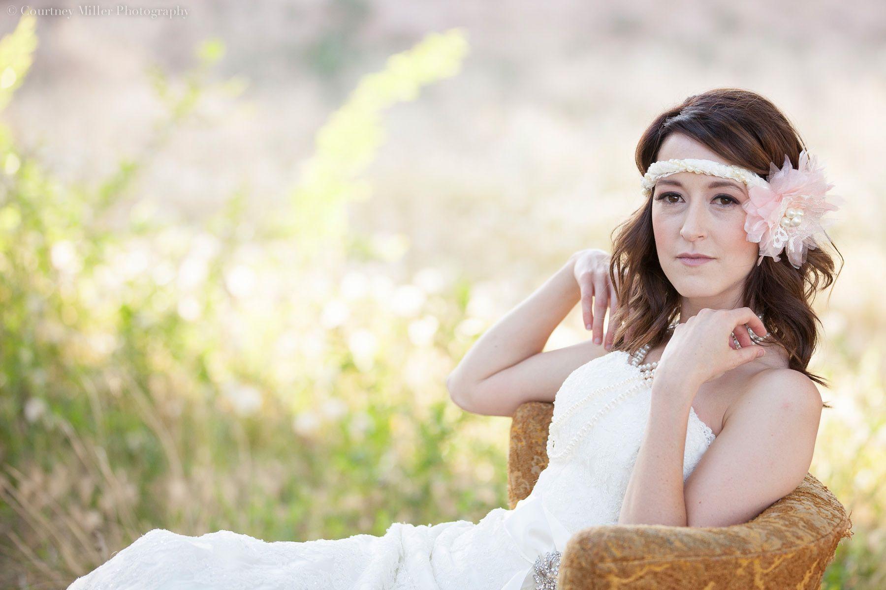Bridal Fashion Shoot