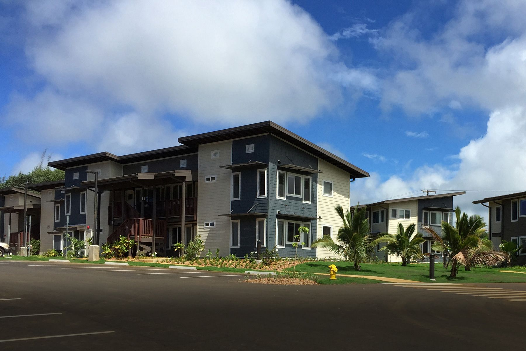 Kolopua Workforce Housing
