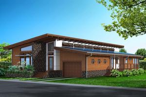 Ekolu Green Home