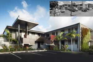 Mo`Ili`Ili Apartment Rehabilitation Phase II
