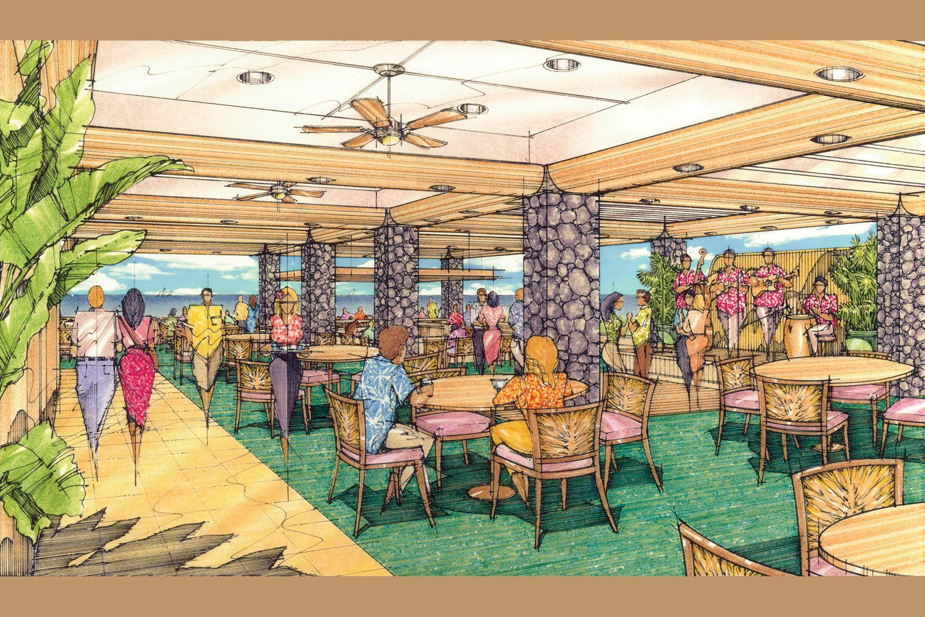 Waikiki Elks Lodge 616
