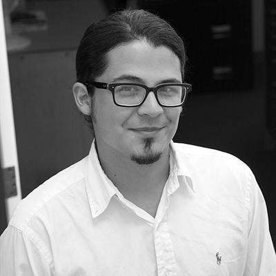 Alex Villalobos