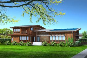 Elua Green Home