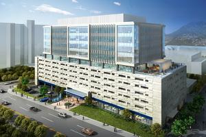 American Savings Bank - Honolulu Campus
