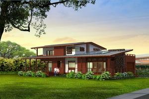 Ekahi Green Home