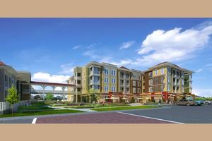 Synergistic Senior Housing