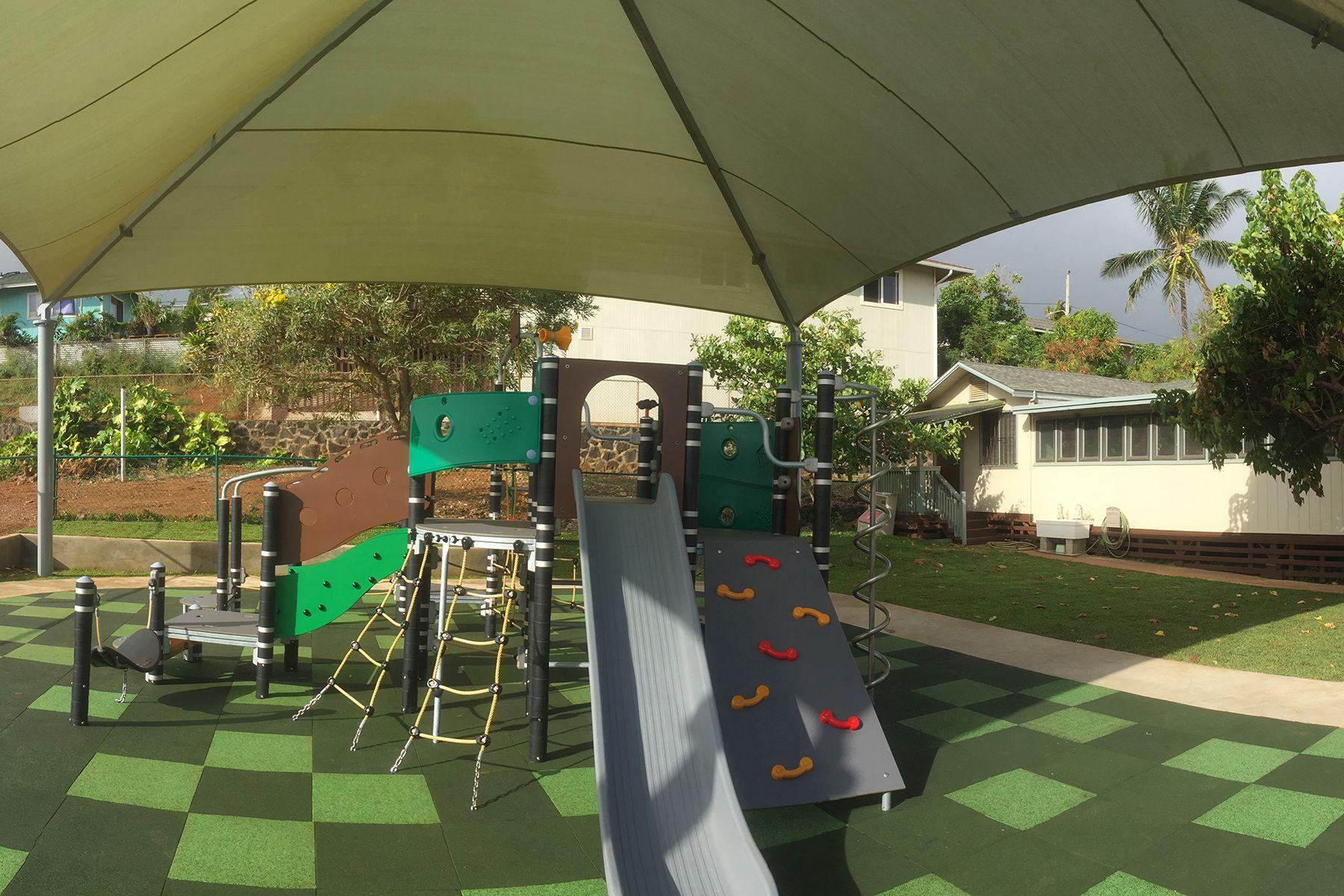 KS Preschool in Kahuku