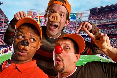 Browns Rules, Musical performance at Cleveland Public Theatre