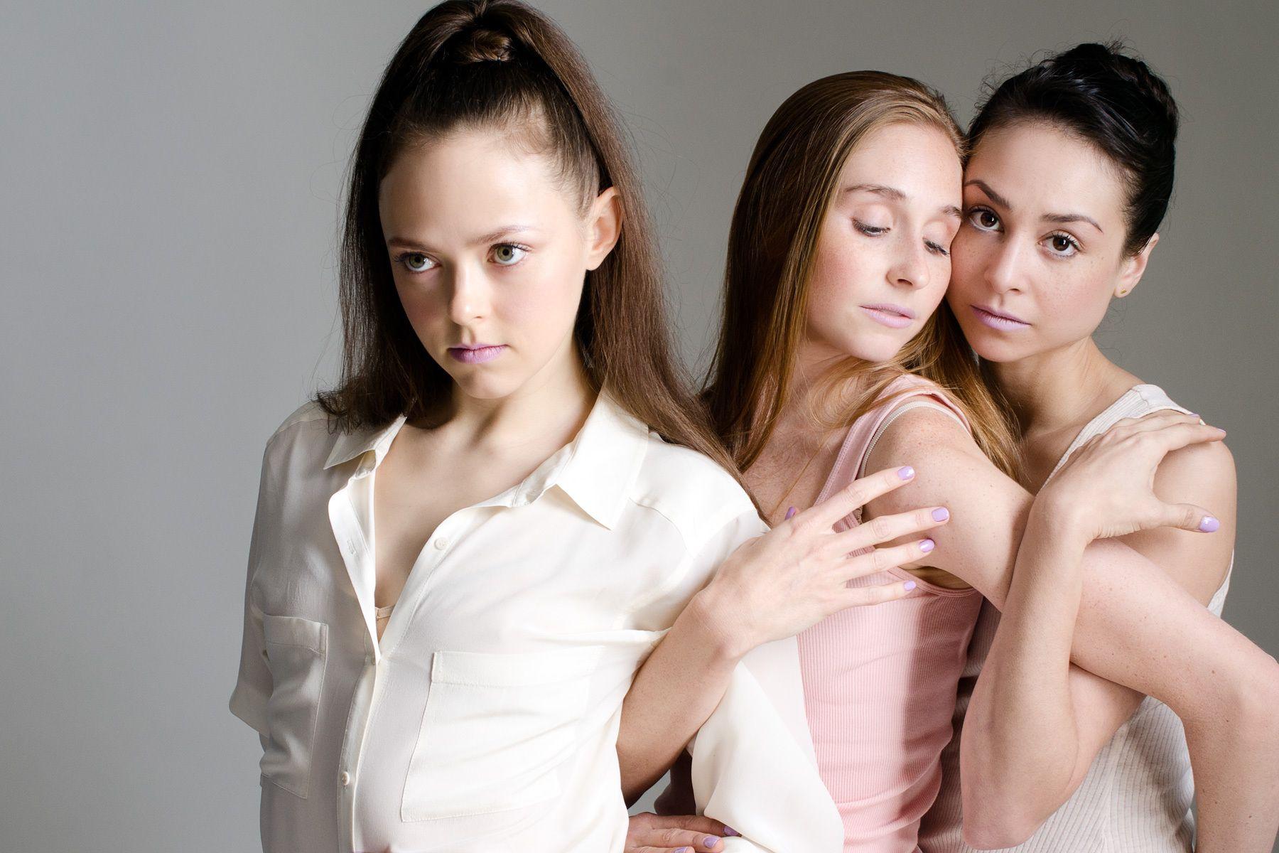 beauty/ ny fashion week