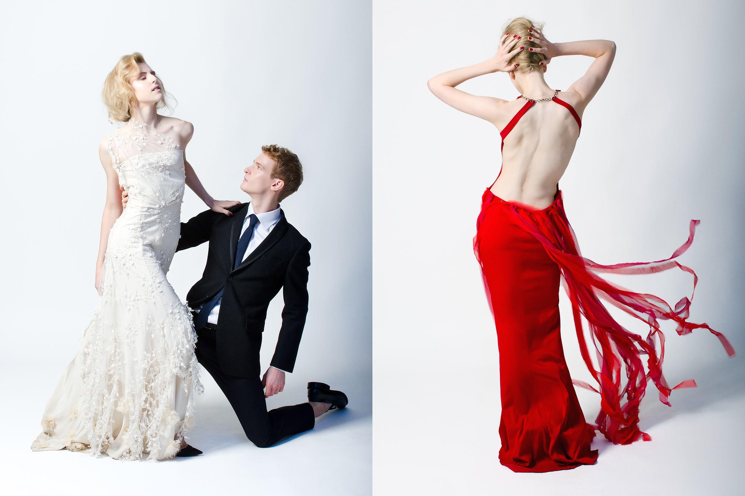fashion: women