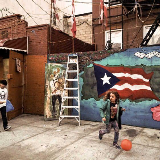 South Williamsburg, Brooklyn, NY