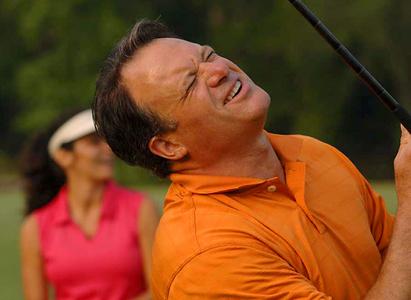 Georgia Golfer