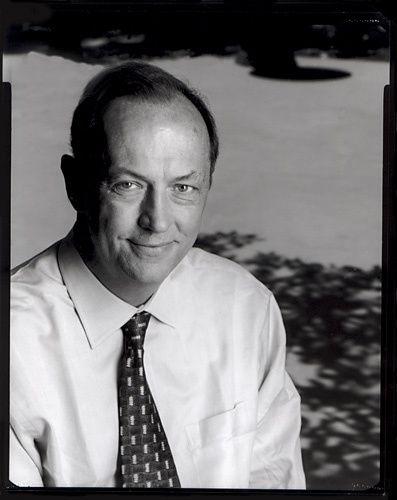 Senator Bill Bradley. El Paso, Texas