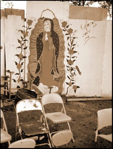 The Infamous Lady of Guadalupe