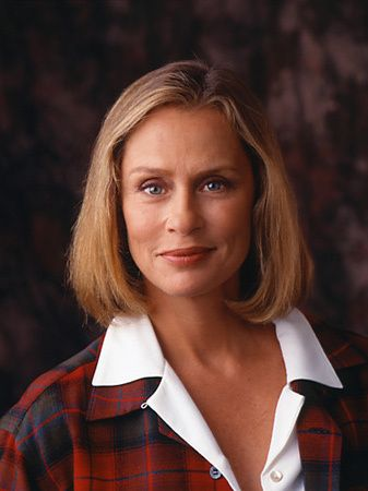 Ms. Lauren Hutton. Indianapolis, Indiana