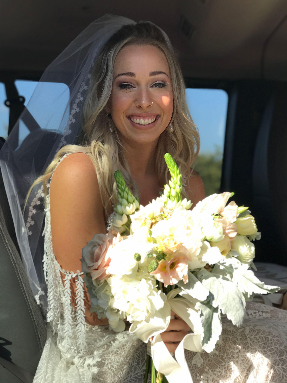 Southern California Wedding