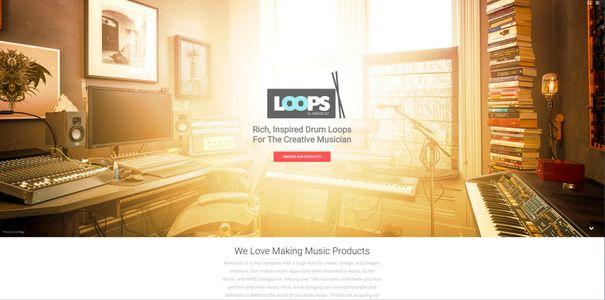 1ninebuzz_loops_ad