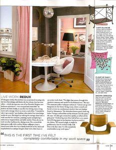 7x7 Magazine, November 2007