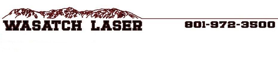 Wasatch Laser