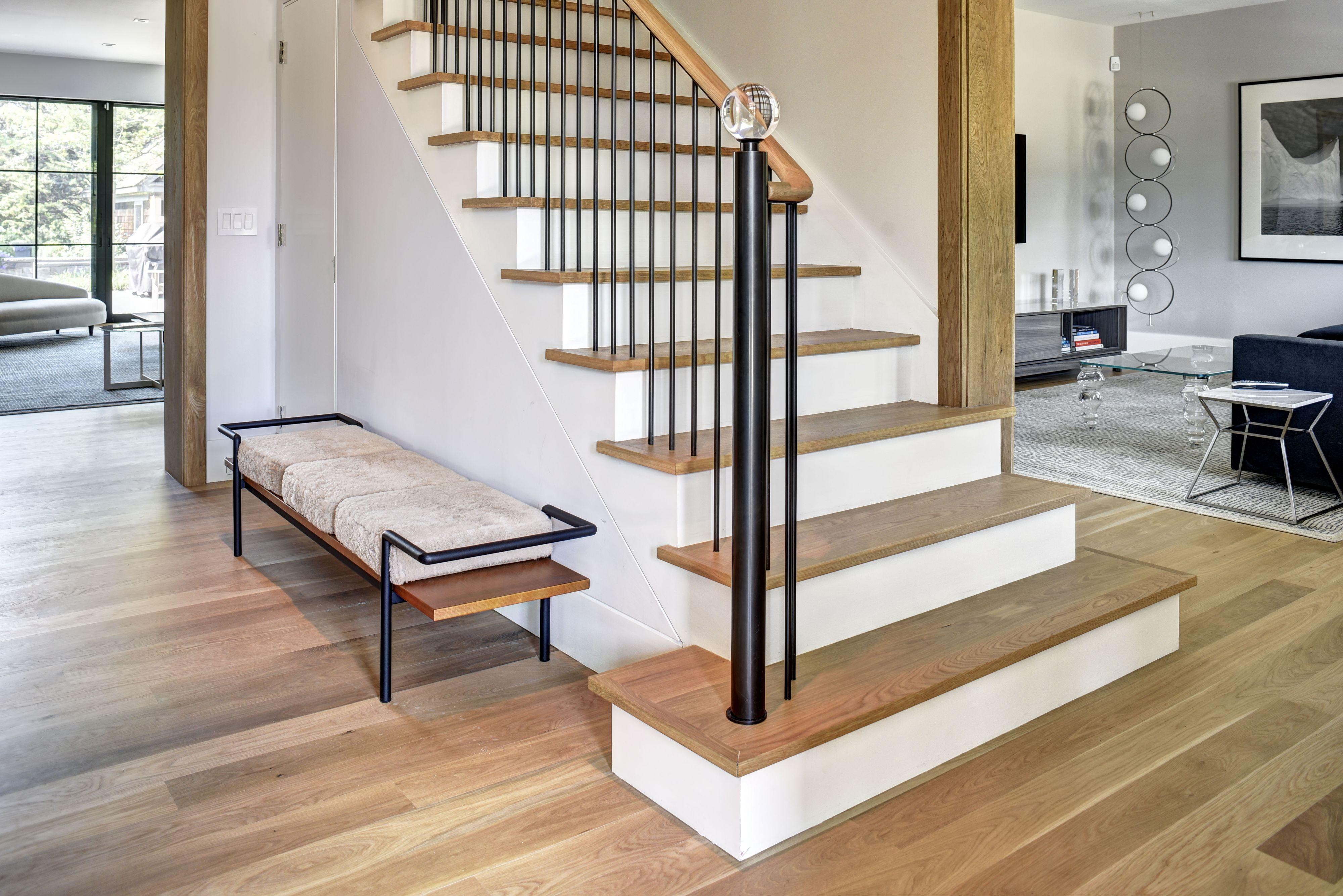 Amagansett Stair Design