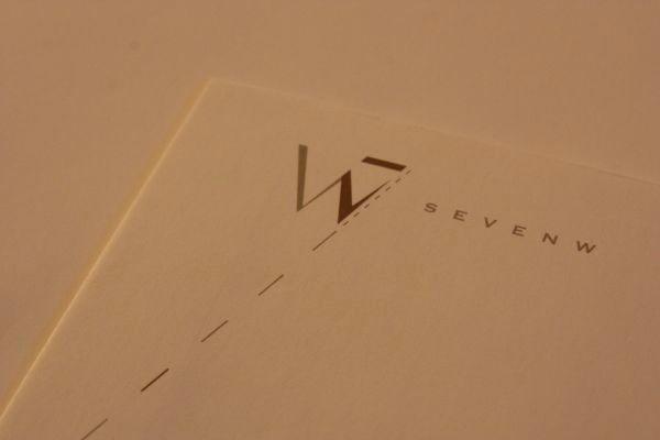 Seven W logo