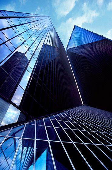 Pennzoil Abstract - Houston, Texas