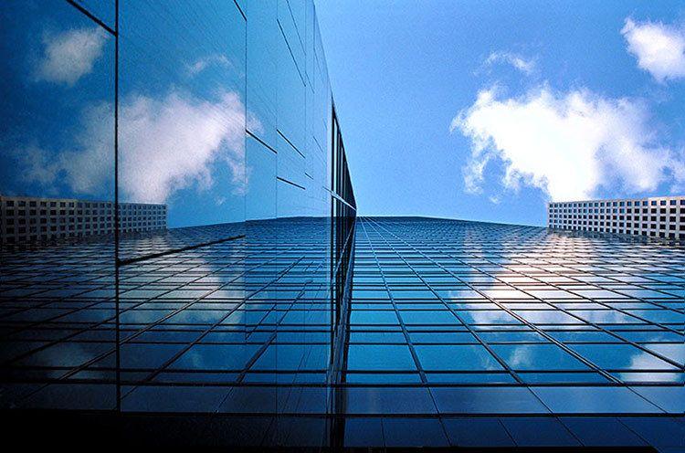 Converging Lines - Houston, Texas