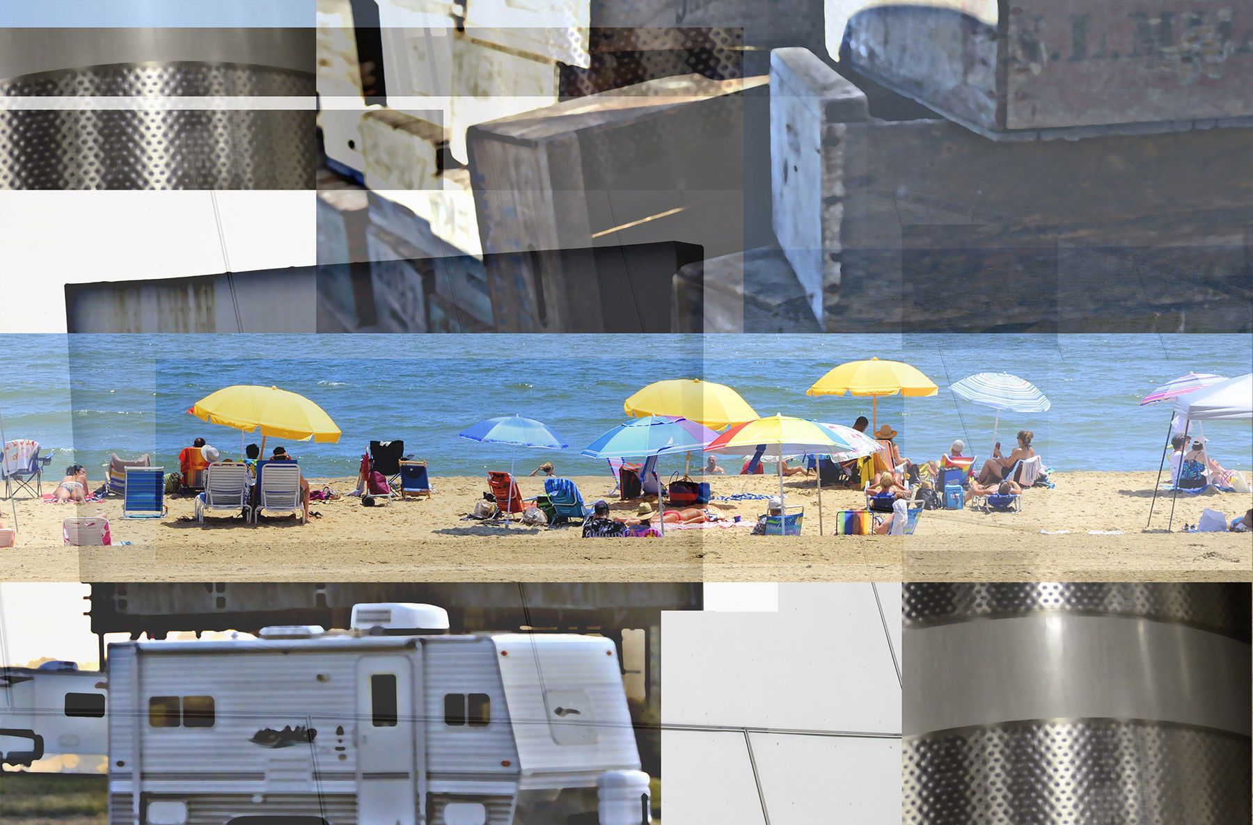 Beach RV
