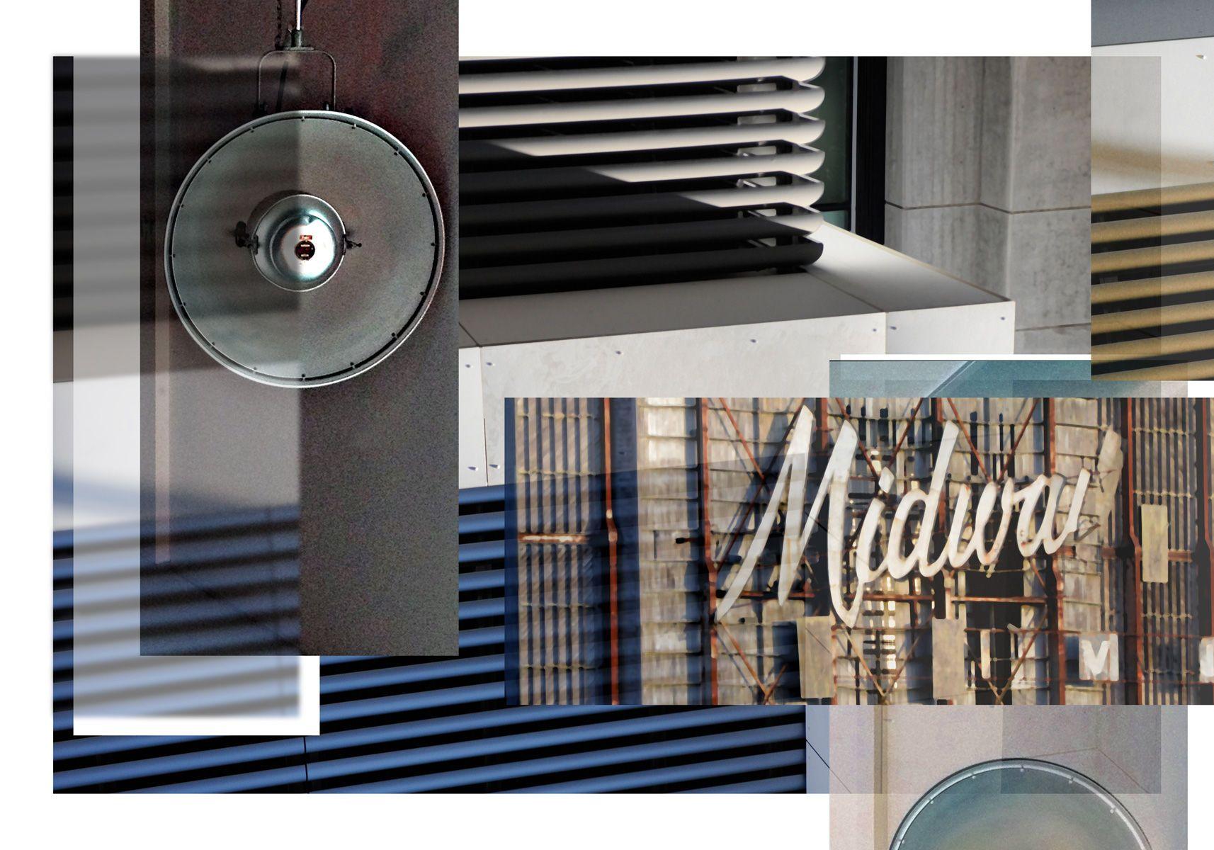 Midway Light