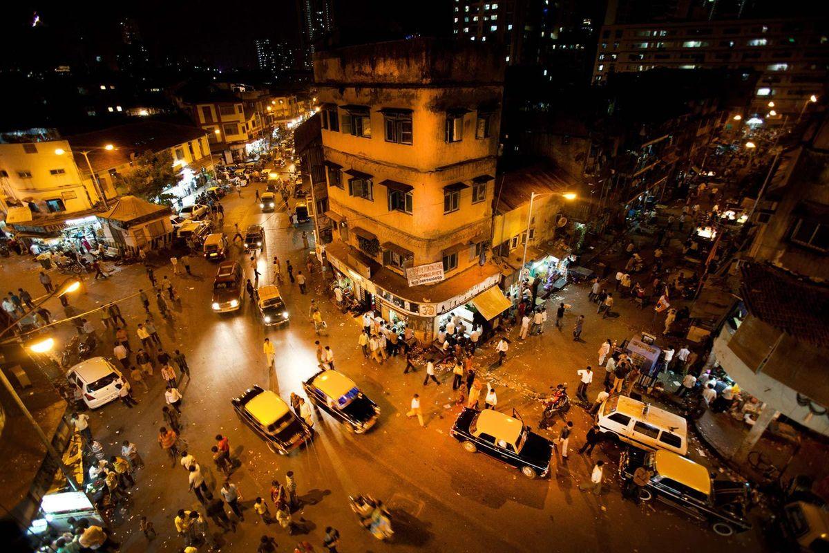 Sex Slavery India, Mumbai