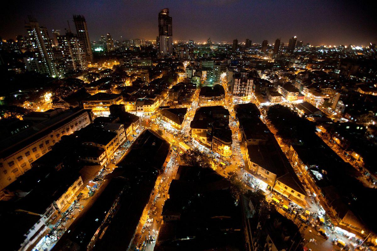 Mumbai's Gangsters & Sex Slaves