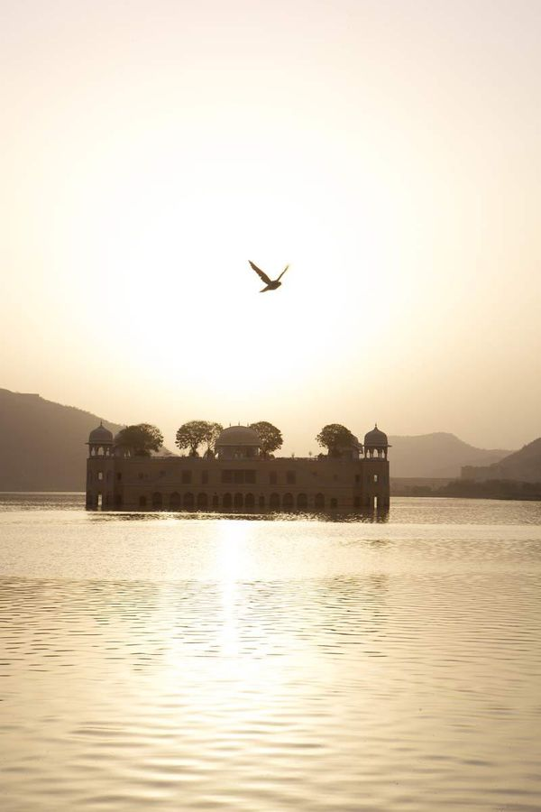 India - Rajasthan, Jaipur