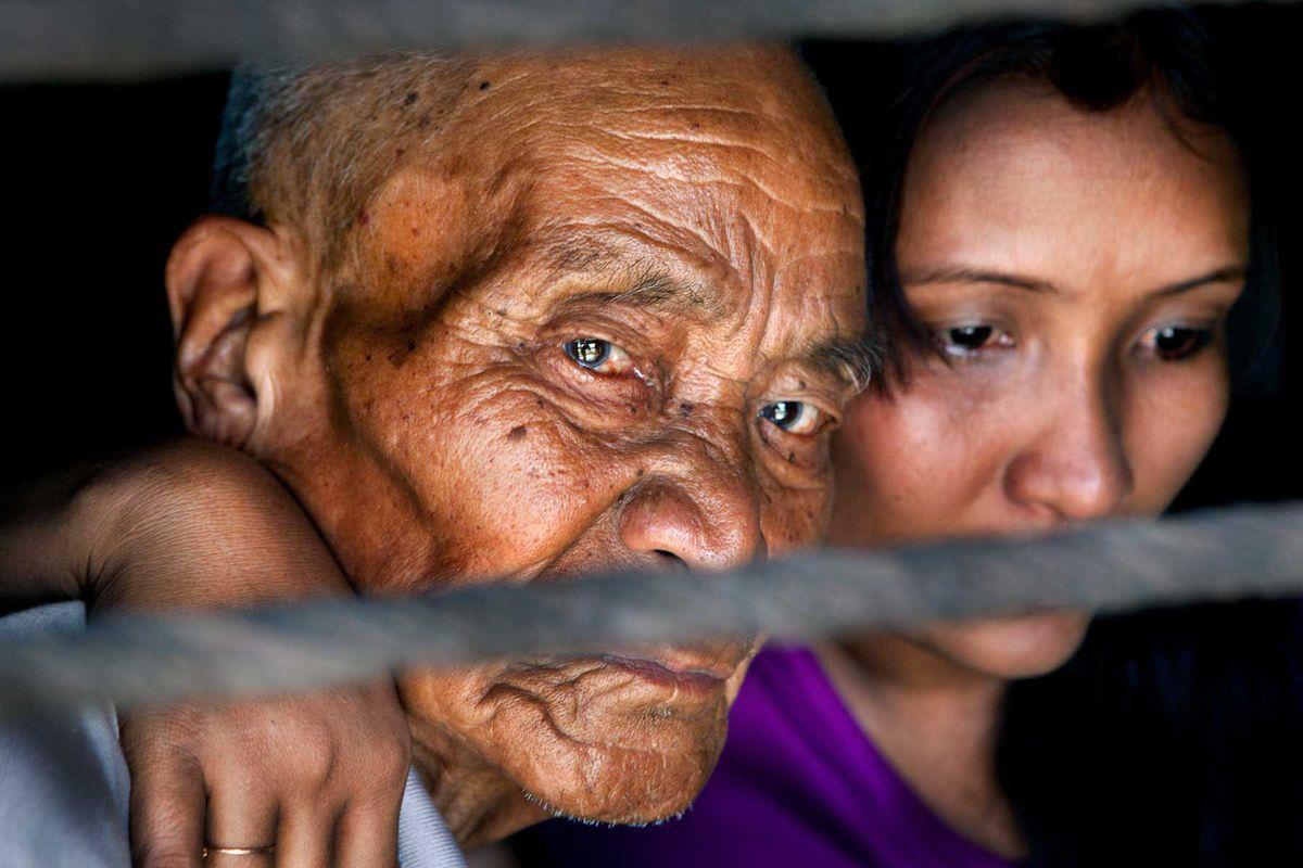 CAGE - 'Taken'- Rekha's Story
