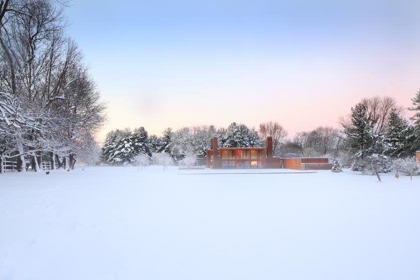 Korman House