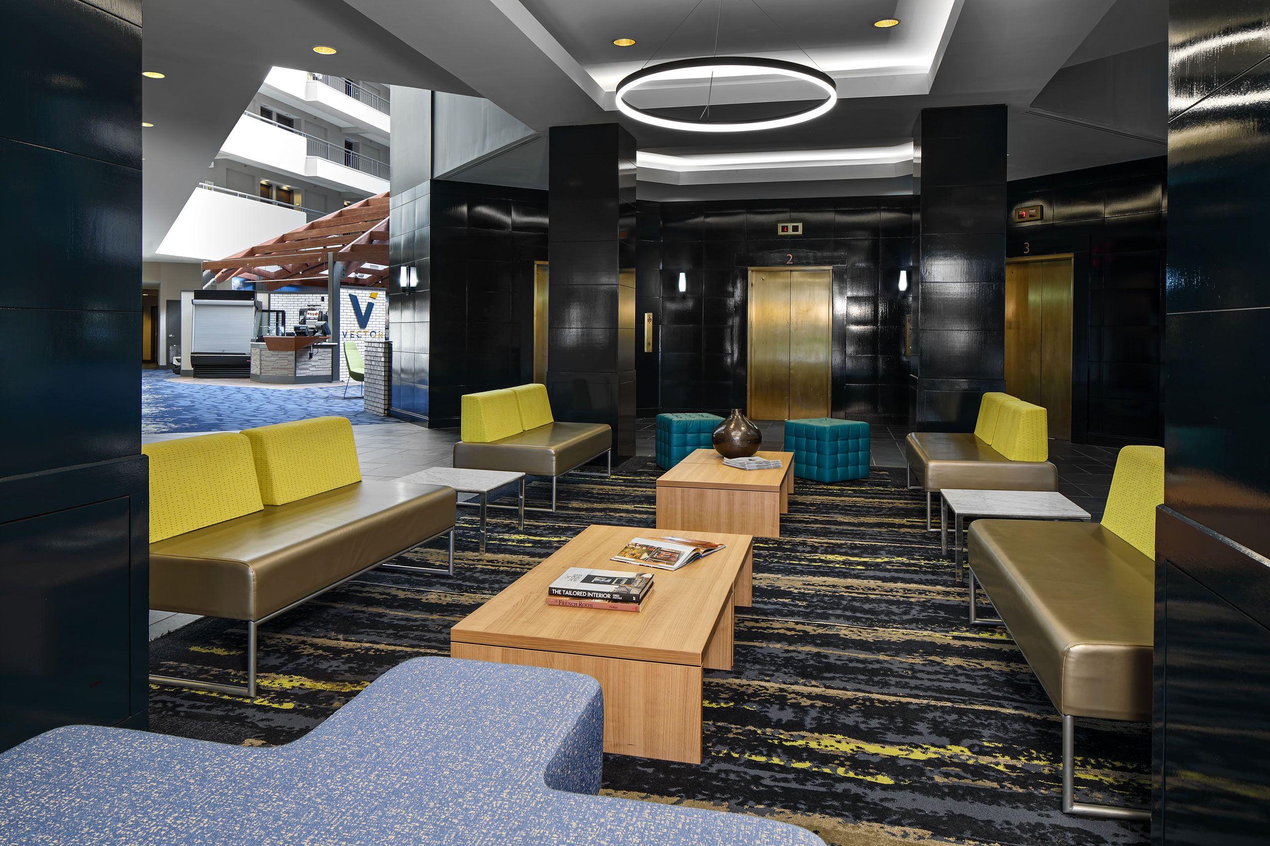 Sheraton Hotel PHL airport