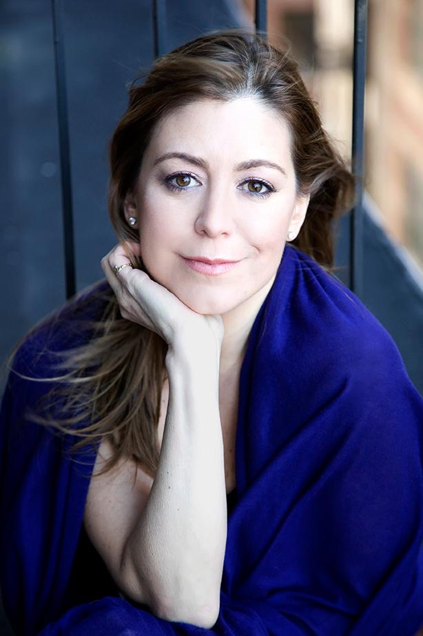 Rachel Vail - Writer