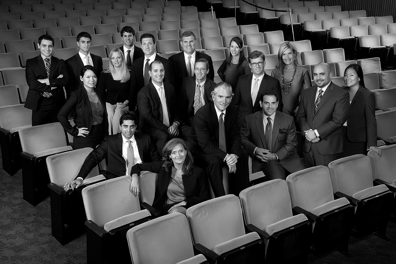 The Polk Group at Morgan Stanley Wealth