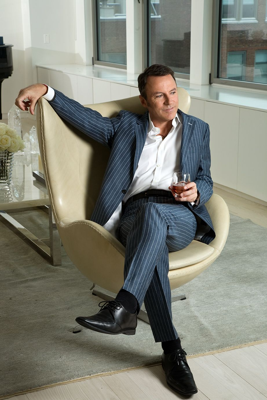 Colin Cowie - Lifestyle Personality