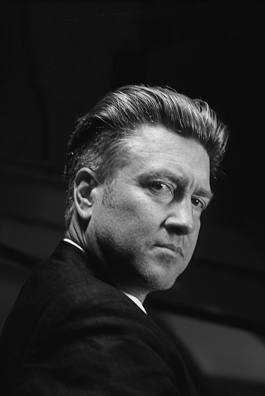 David Lynch - Director