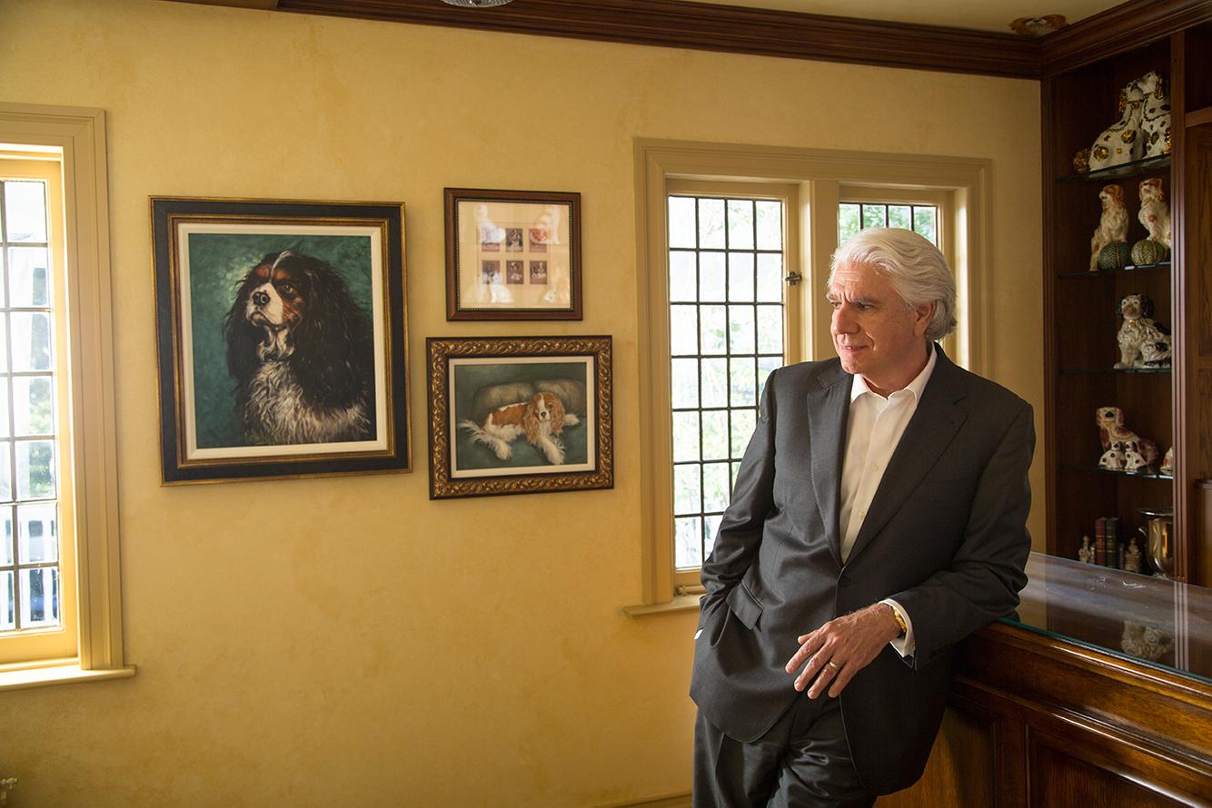 Robert Clarfeld - Founder at Clarfeld Financial