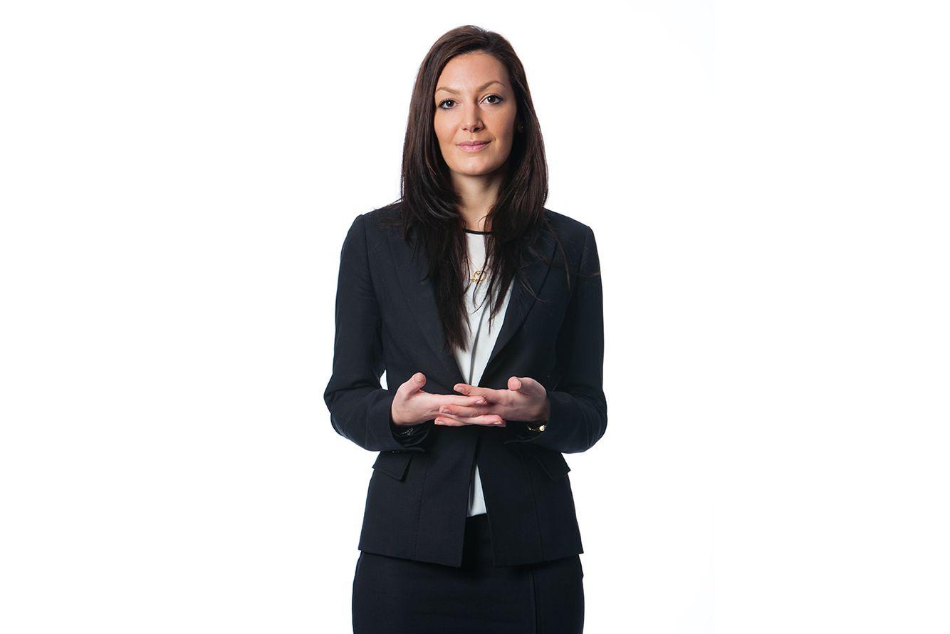 Stephanie Daniel - Managing Director at Deutsche Bank