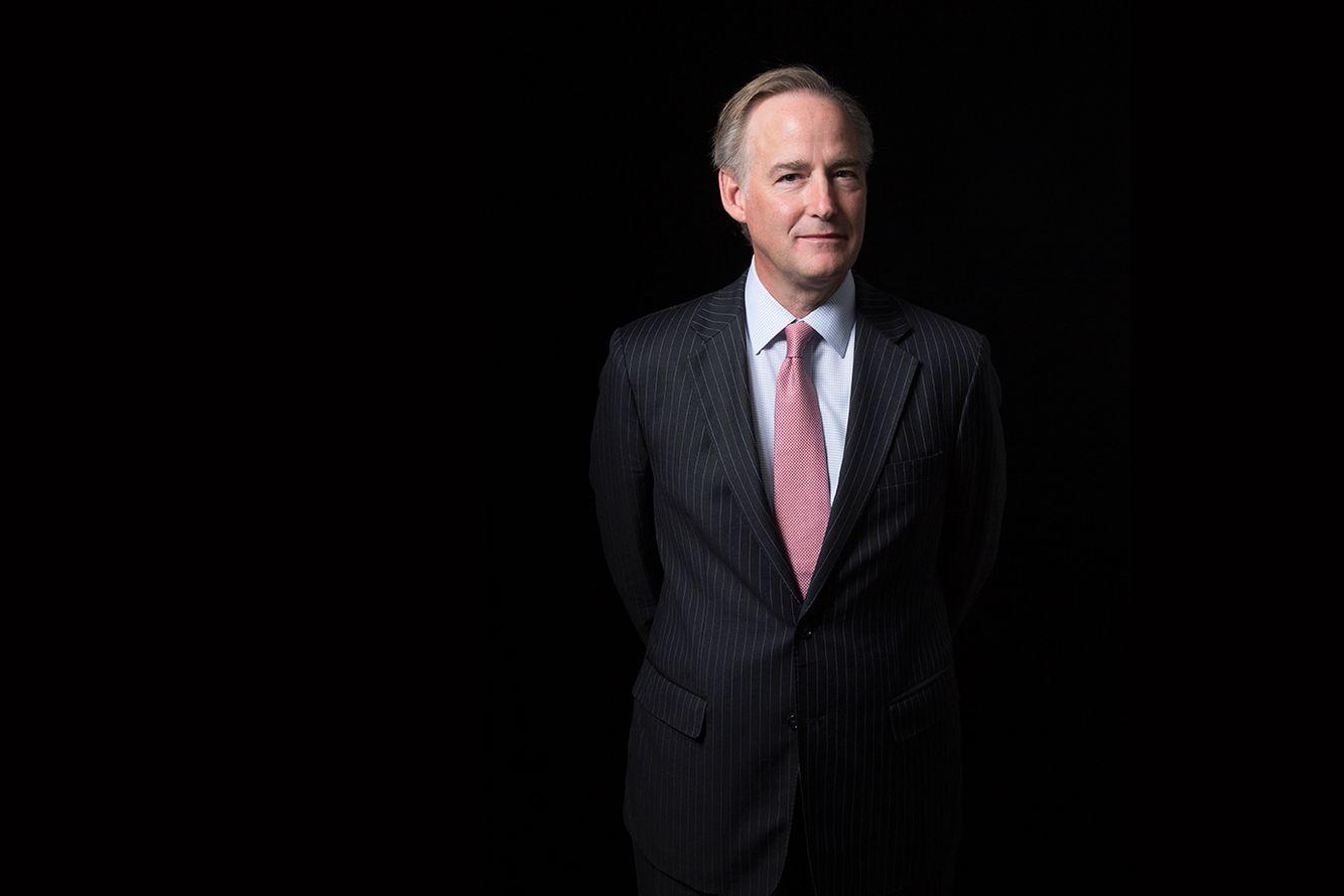 Joe Stettinius - Chief Executive, Brokerage & Capital Markets  at Cushman & Wakefield