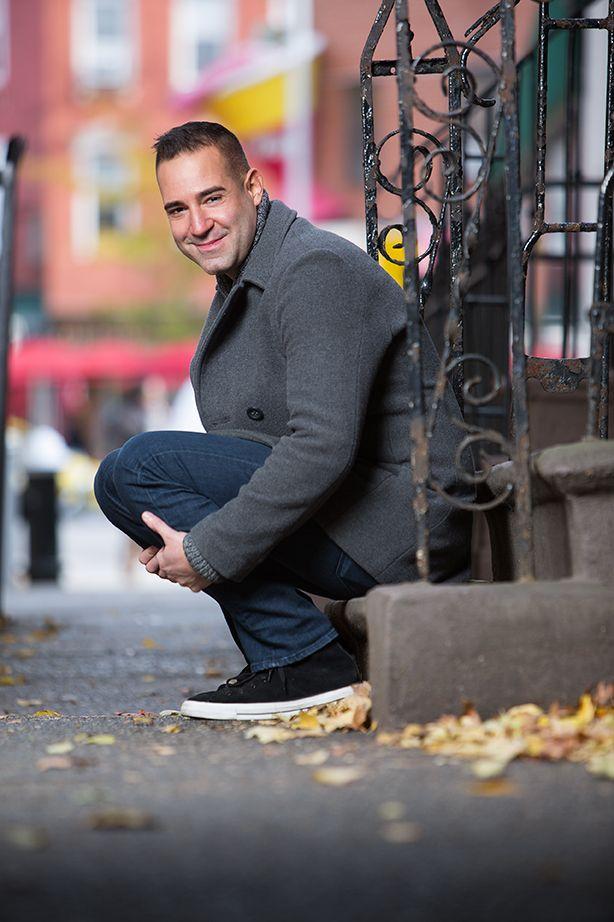 Scott Hernandez - New York City Anti-Violence Project